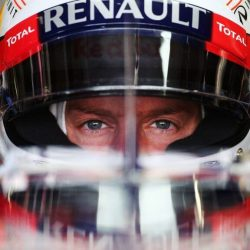Foto: Clive Rose - f1-fansite.com