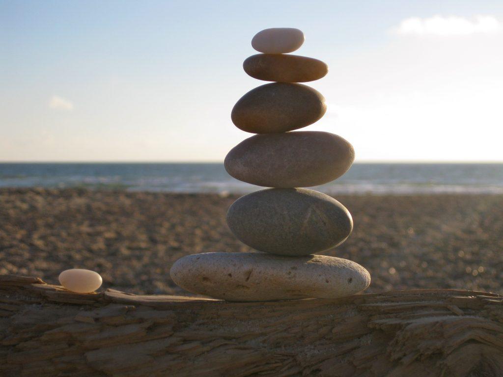 mindfulness equilibrio