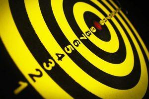 preparación ágil de objetivos