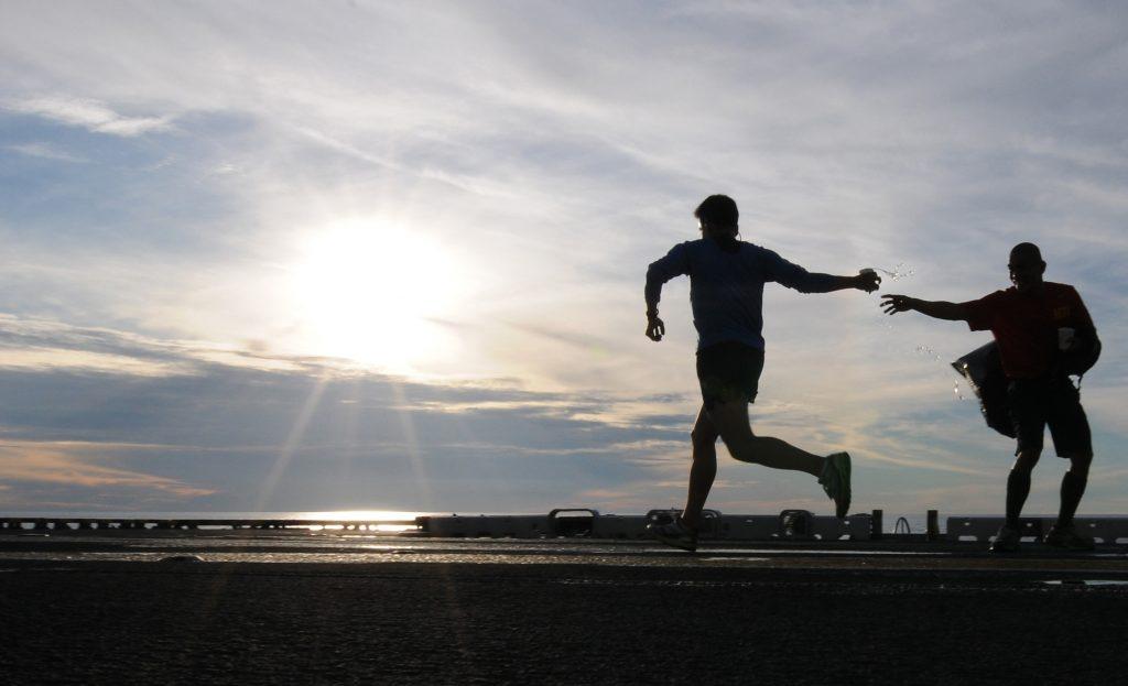 running rendimiento deportivo